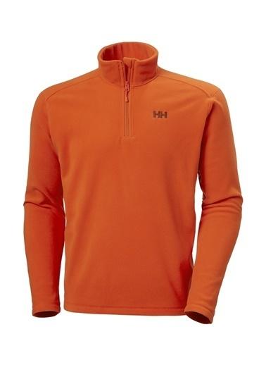 Helly Hansen Sweatshirt Oranj